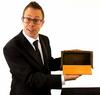 Tora Mirror Box Magic Trick Gospel