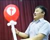 Magic Heart Balloon Gospel Magic Children
