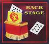 Backstage Comedy Vanish Magic Trick Sucker Gotcha Trick