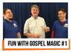 Fun with Gospel Magic #1 Paul Morley Children School Church