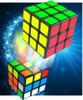 Rubiks Cube Magic Trick Shell Gospel