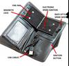 Electronic Fire Wallet Gospel Magic