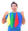 Silks Off Coat Hanger Magic Trick Gospel Difatta