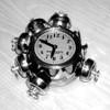 Difatta Magic Trick Production Clocks