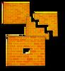 Hole in the Wall Illiusion Magic Trick