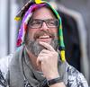 Socks Michel Huot Magic Trick Comedy