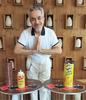 Tora Magic Tricks Chips & Sauce Illusion