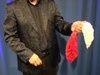 Jumbo Sucker Chameleon Silk Magic Trick