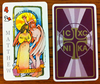 Jesus Deck Bible Gospel Playing Cards Magic Tricks