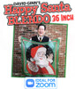 Happy Santa Blendo 36 Inch Magic Trick