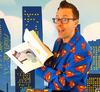 Bible Stories Colouring Magic Book Trick Gospel