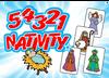 Gospel Magic Trick Christmas Cards