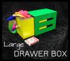 Large Drawer Box