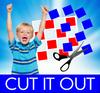 Cut it Out - Gospel Magic Trick