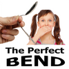 SALE - Perfect Bend Spoon - Incredible metal bending - Astonishing visual magic that breaks the laws of physics!
