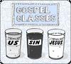 Gospel Glasses Magic Chemical Trick