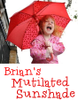 Brian's Mutilated Sunshade -  Classic Umbrella Magic with a message on Forgiveness / Safety