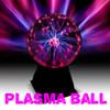 Plasma Ball Magic Trick