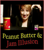 Peanut Butter and Jam Illusion Trick Magic Makers Gospel Magic