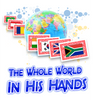 The Whole World in His Hands Card Trick Gospel Magic