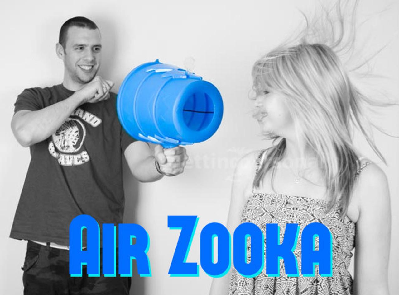 Air Zooka Gospel Magic Fun Time  Tricks