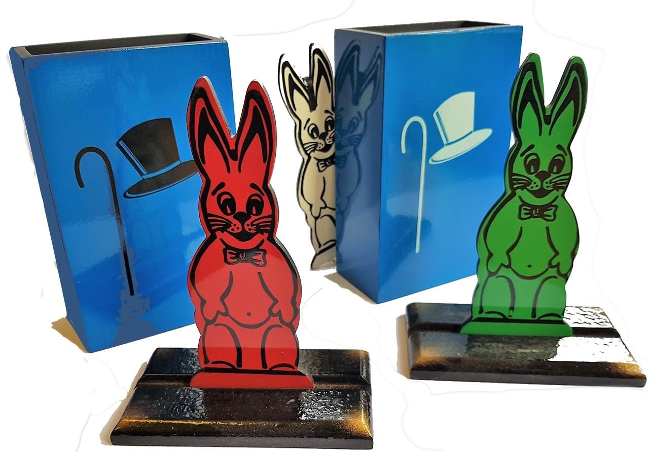 Hippity Hop Rabbits Magic Trick Kids Gospel