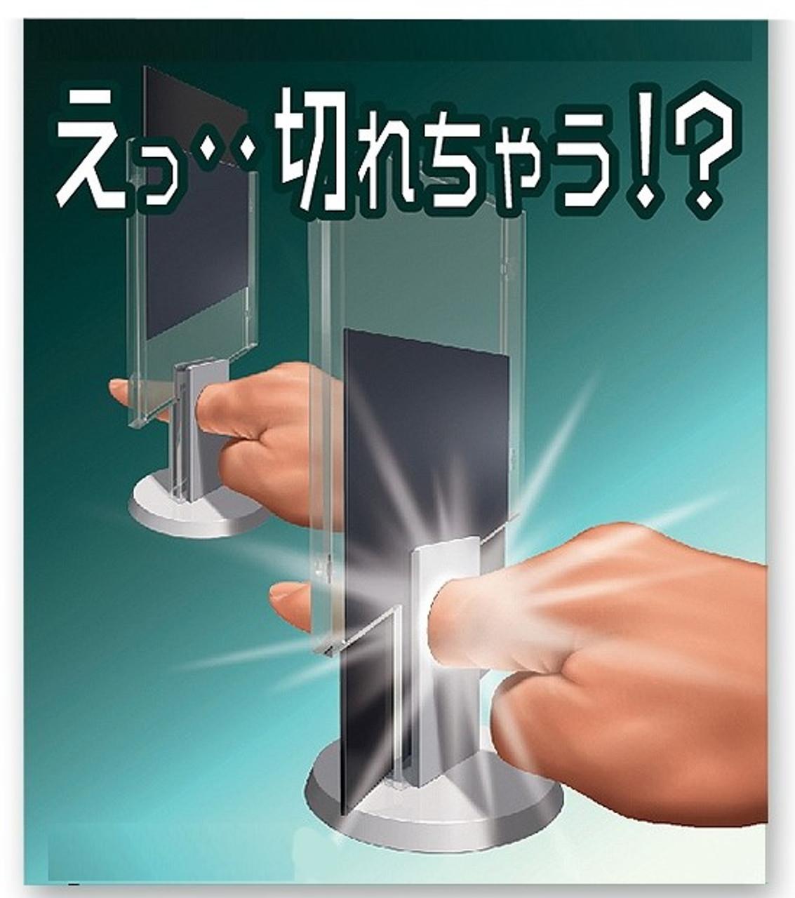 Tenyo Smart Guillotine Magic Trick
