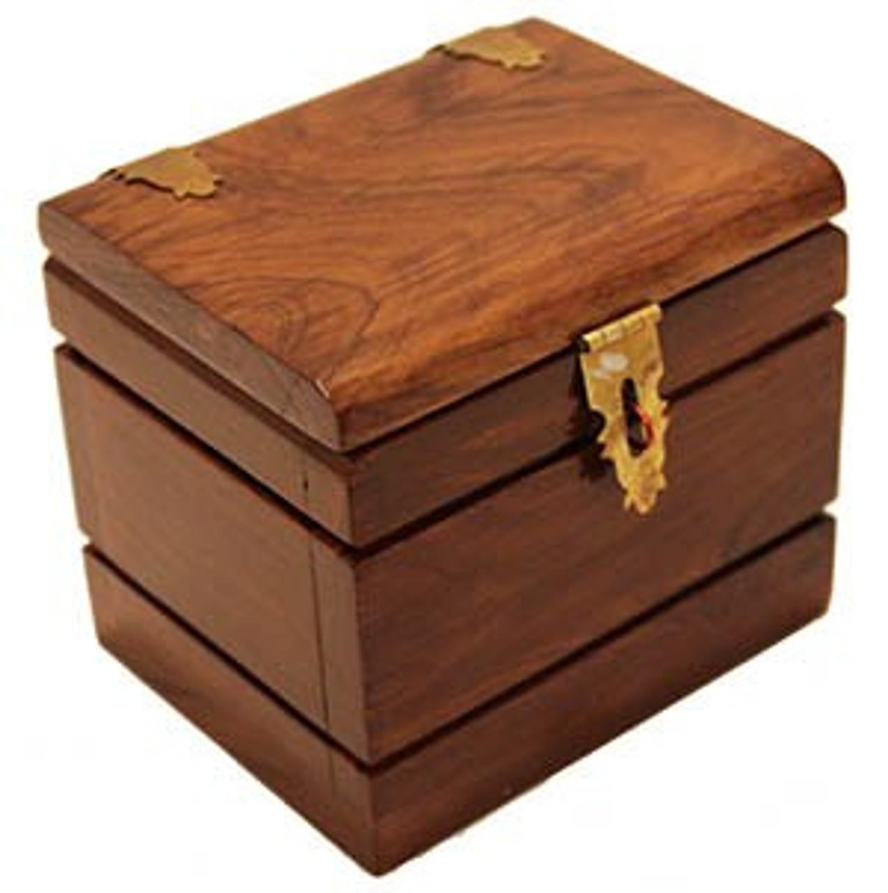 Watch Box Magic Trick Gospel Mentalism