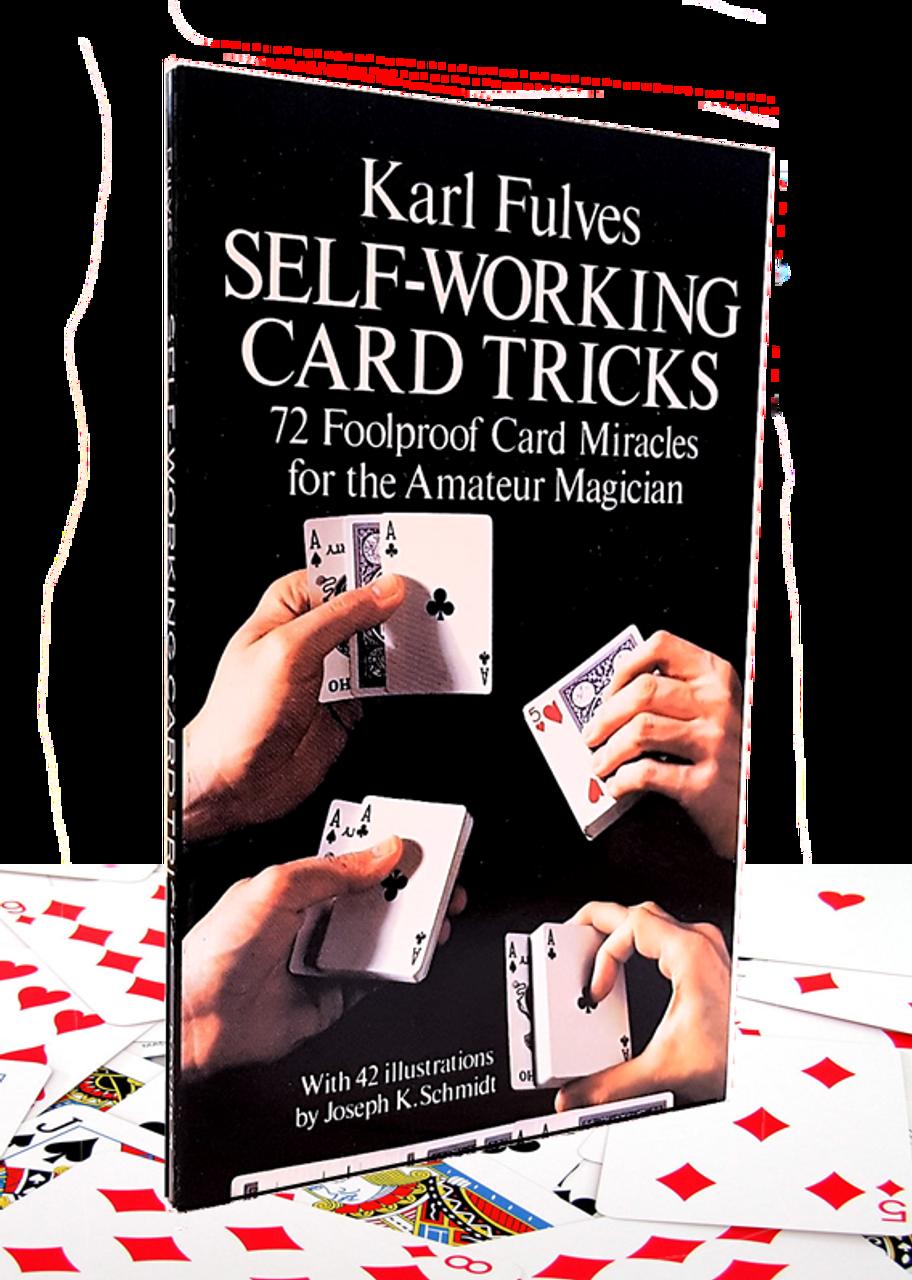 1. Card Tricks and Mathematics