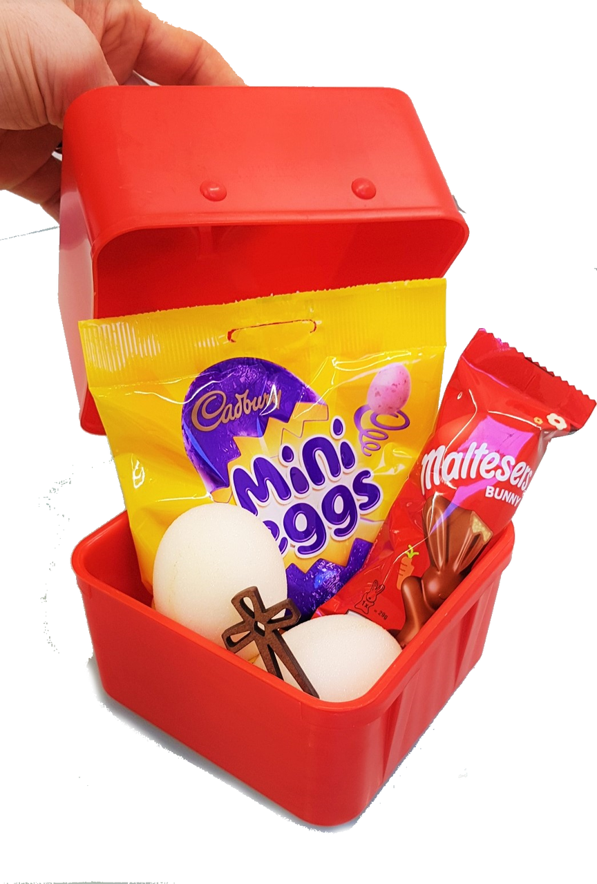 Easter Extravaganza Pan Magic Trick Gospel