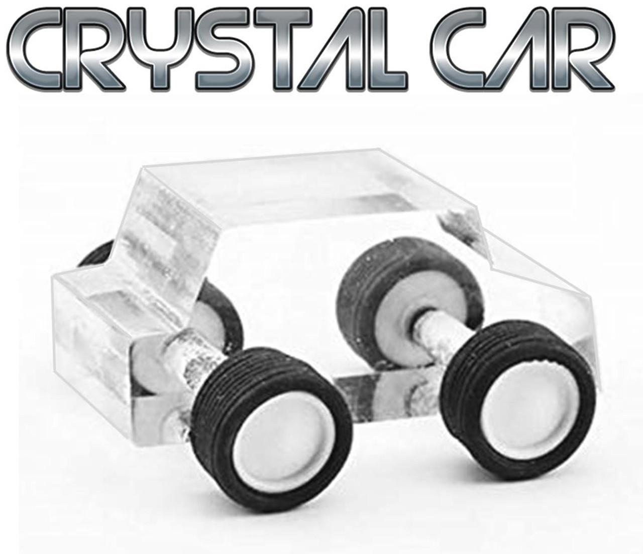 Crystal Car Buggy Magic Trick Gospel