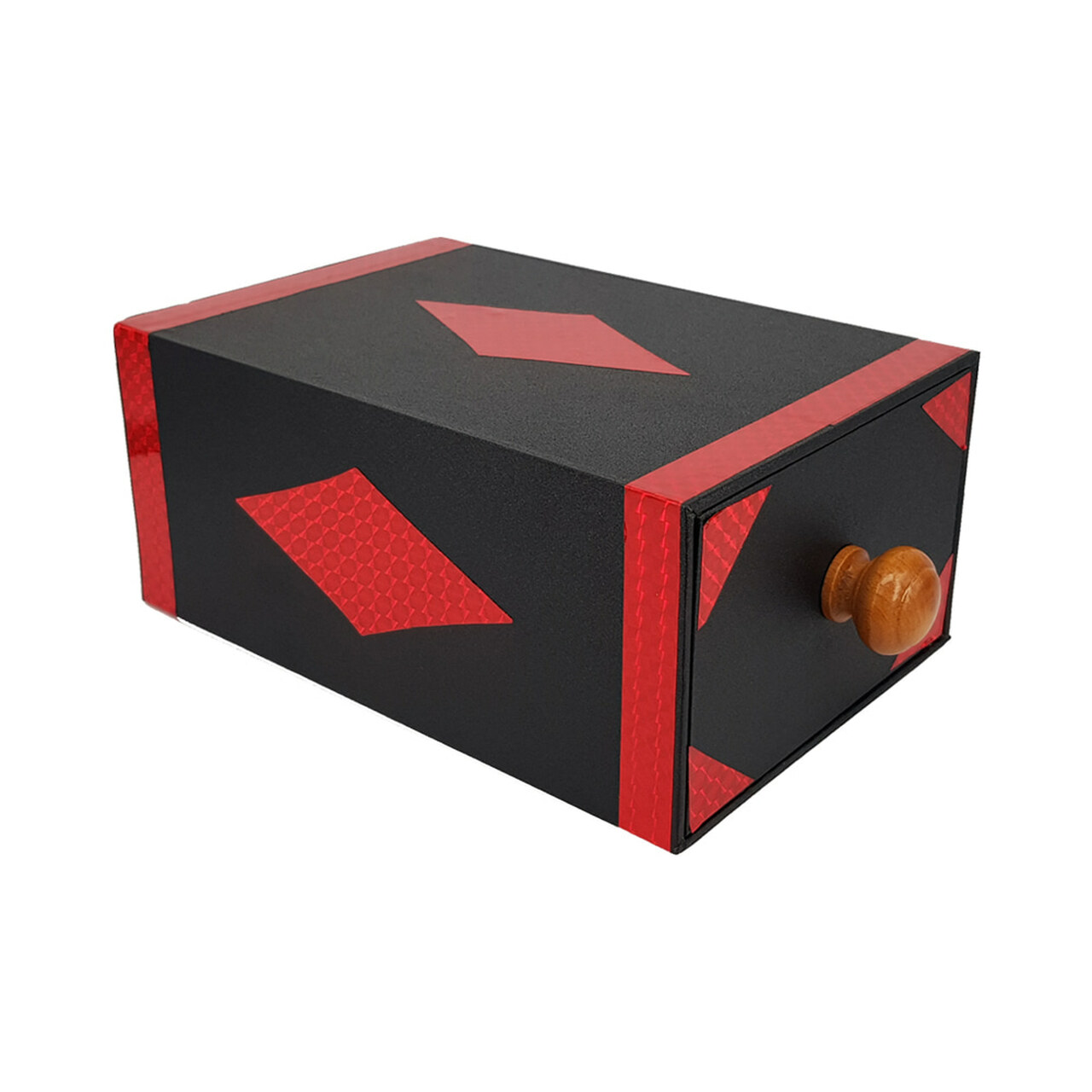 Magic Trick Drawer Box Children Gospel