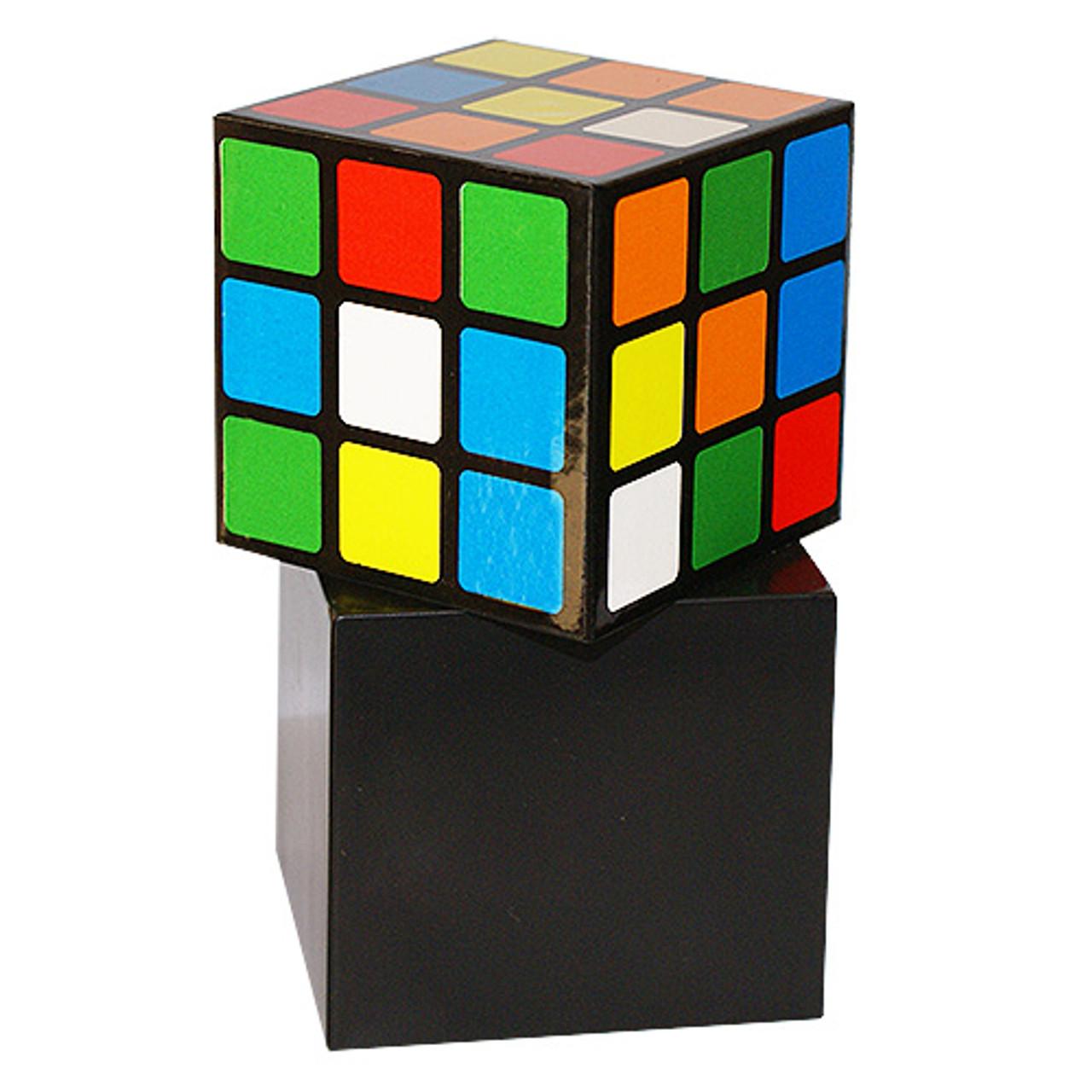 Quick Change  Rubik Cube Magic Trick DiFatta