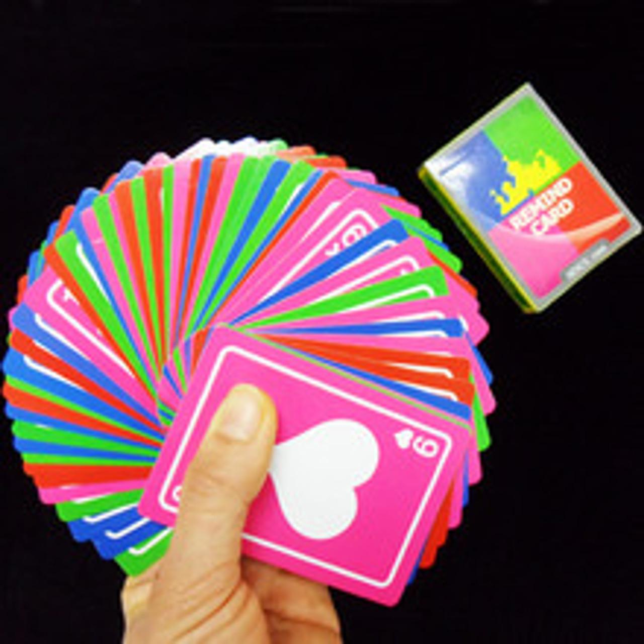Icon Deck - Symbolic playing Cards - JL Magic Tricks Gospel