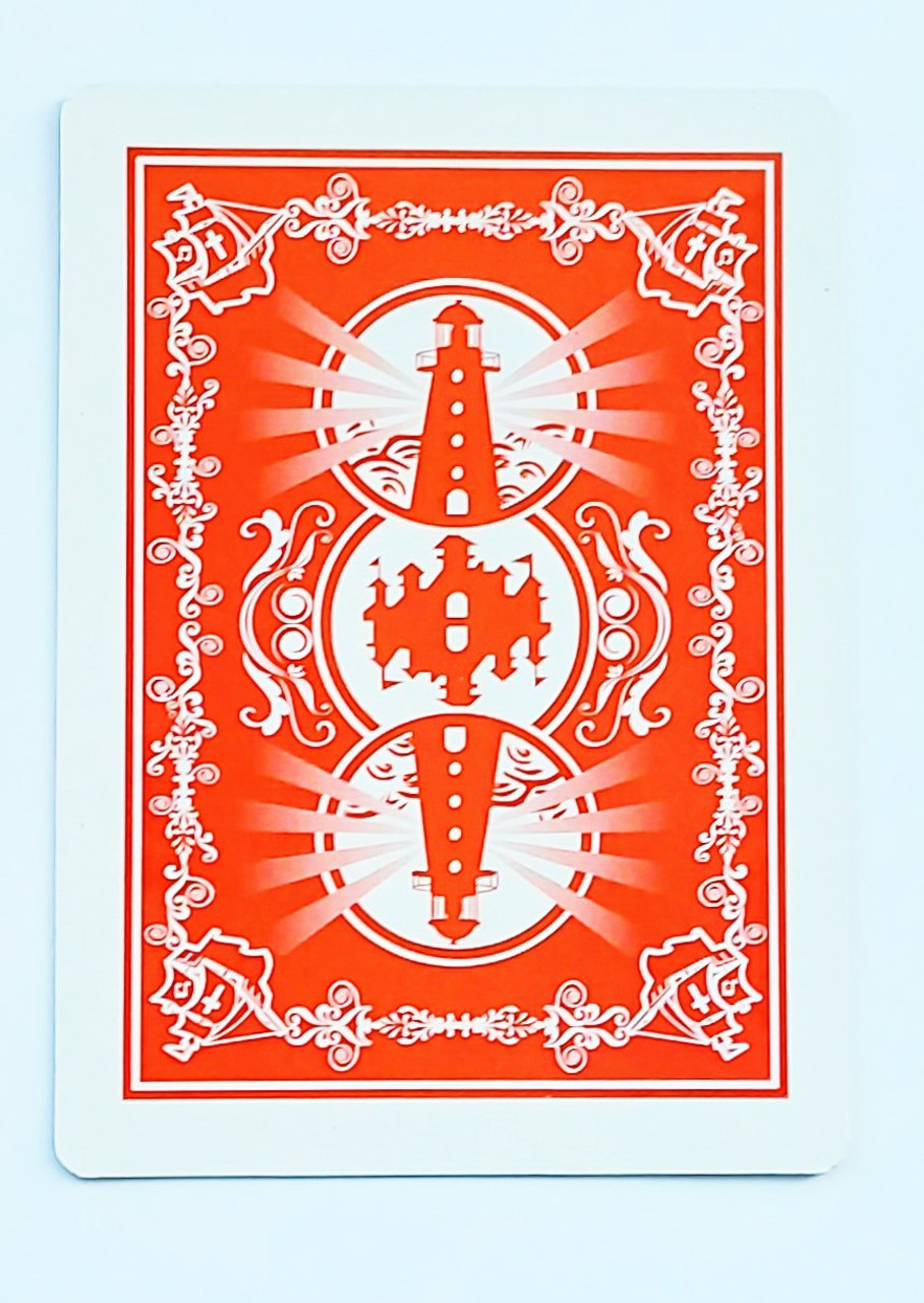 NEW - Icon Deck - Colourful Symbolic Cards - It'll Change The Way You Do Card Magic