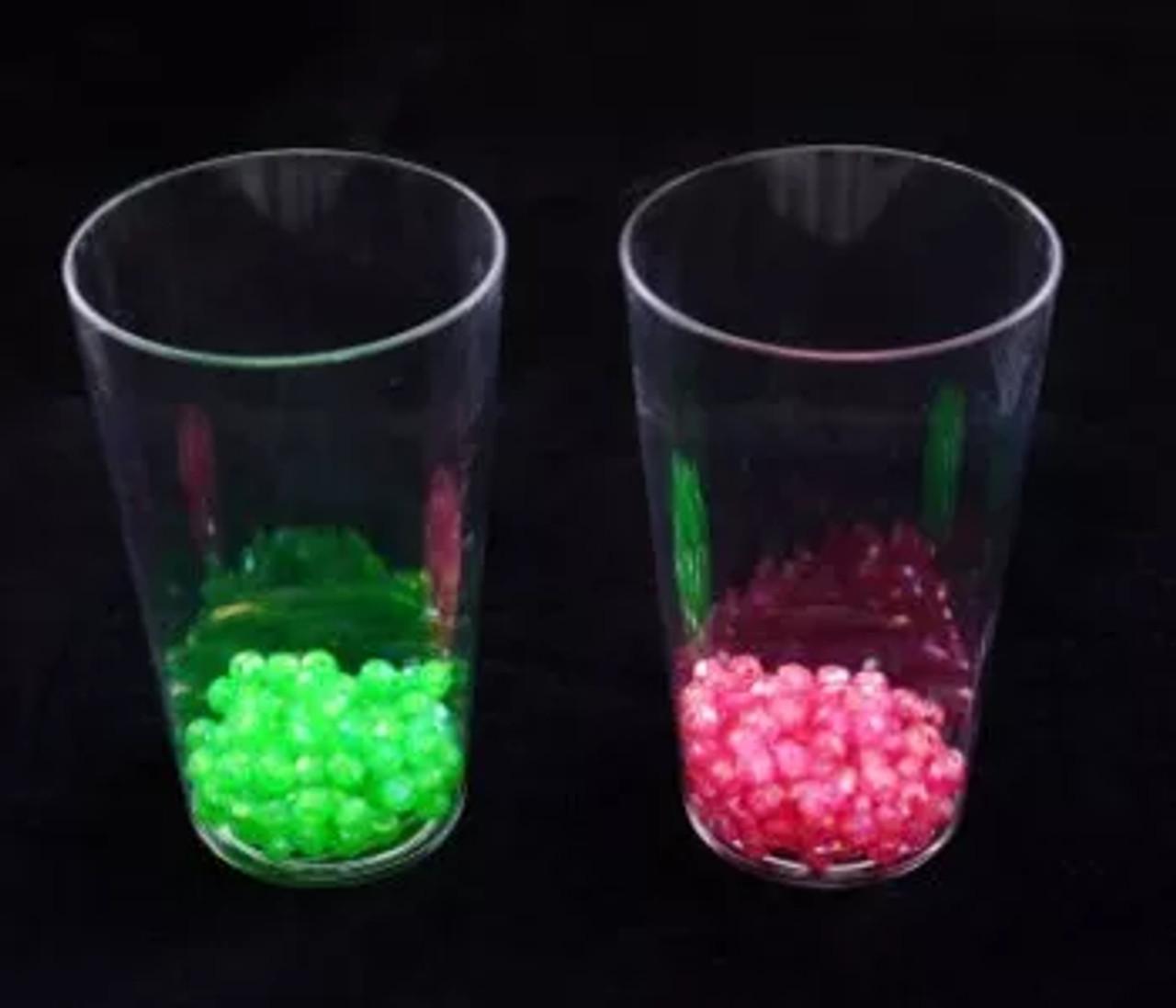 Colour Bead Separation Magic Trick Gospel