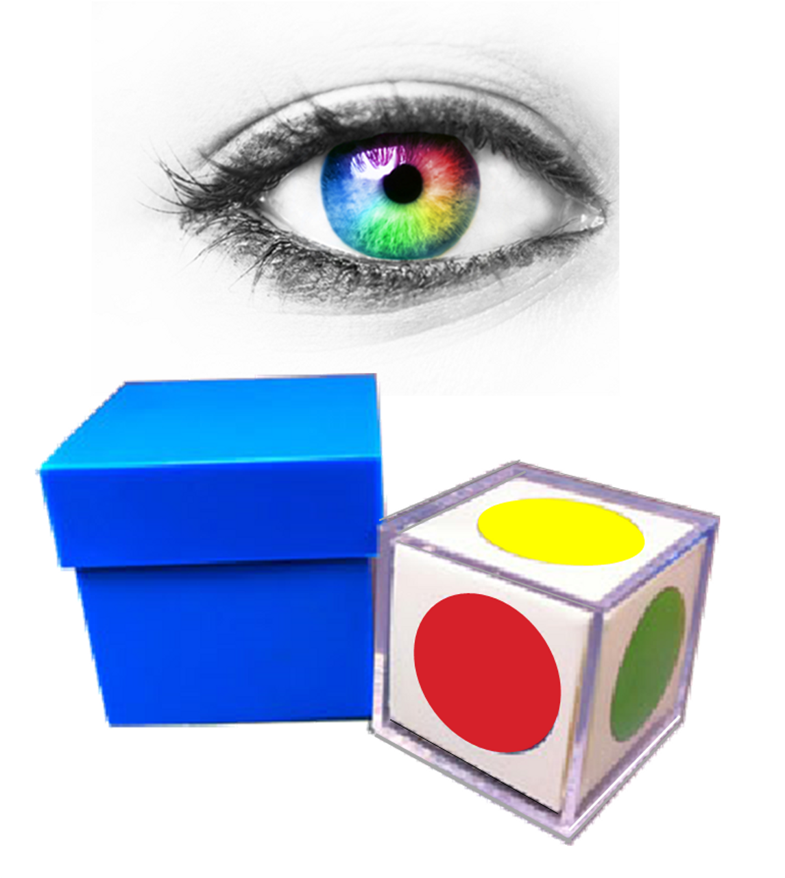 Best Seller Tel E Vision You Ll Know The Colour People Are Thinking Of Mind Reading Has Never Been Easier Mission Magic