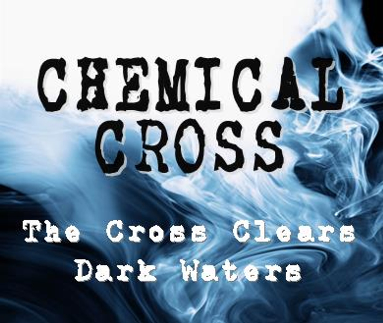 The New and Improved Chemical Cross Magic Trick