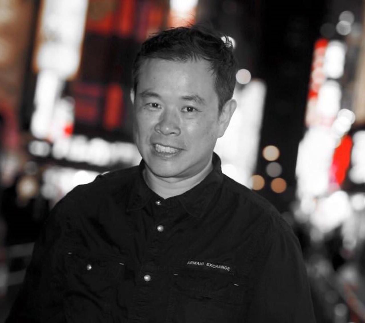 Tear No Tear Pad Alan Wong Magic Trick Gospel Funny