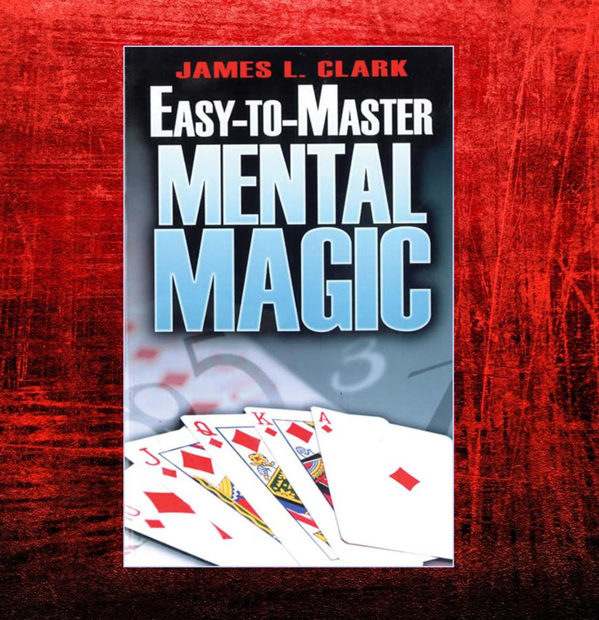 Easy to Master Mental Magic