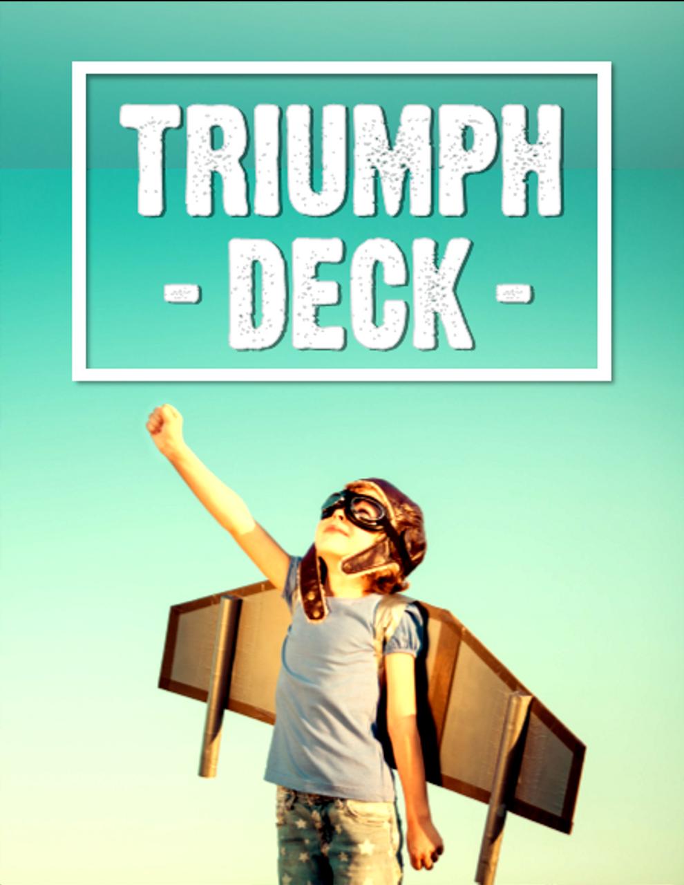 CHEEK TO CHEEK CARD TRICK RED Magic /& Party Tricks