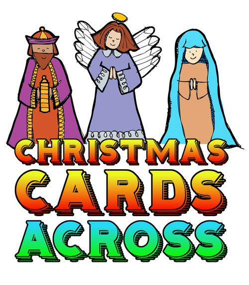 Christmas Cards Across Magic Trick Gospel Nativity