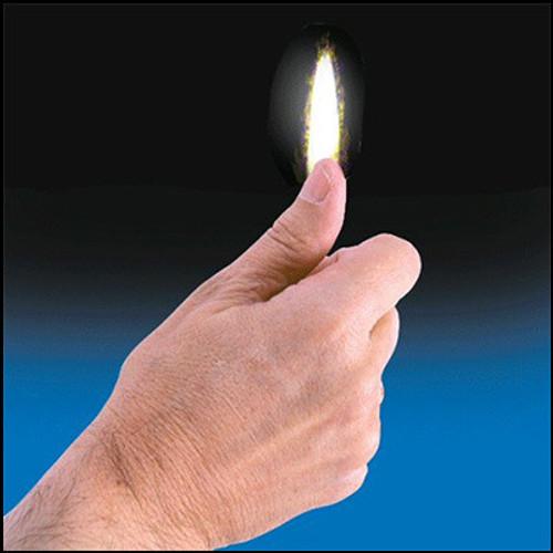 Magic tricks with thumb tip