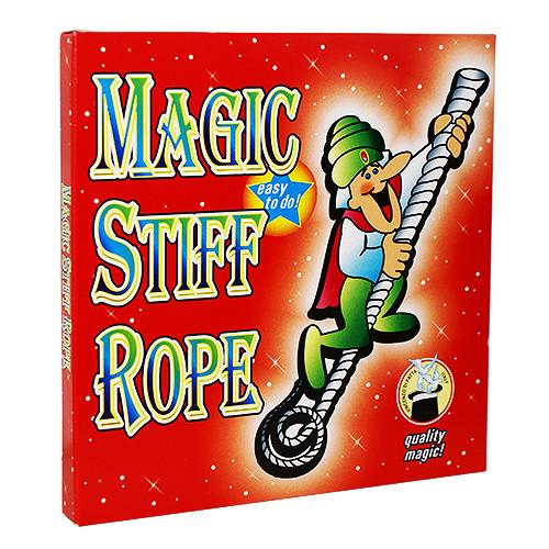 Stiff White Rope DiFatta Magic Trick Gospel Children