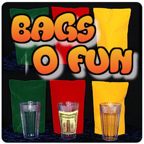 Bags-o-fun Win A Dollar Gospel Magic Trick Difatta Edwins Everybody Wins