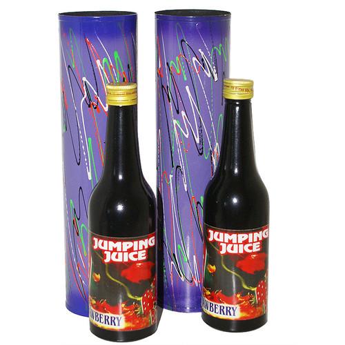 Tricky Topsy Turvy Bottles Vincenzo DiFatta Gospel Magic Trick