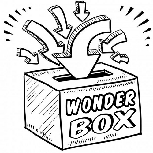 Wonder Box DiFatta Billet Box