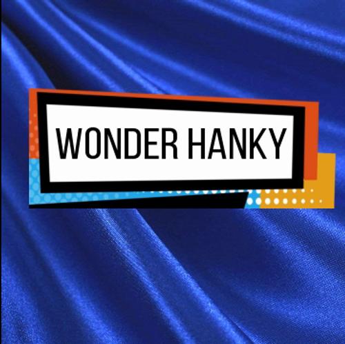 Wonder Hanky Devils Handkerchief Magic Trick Vanish