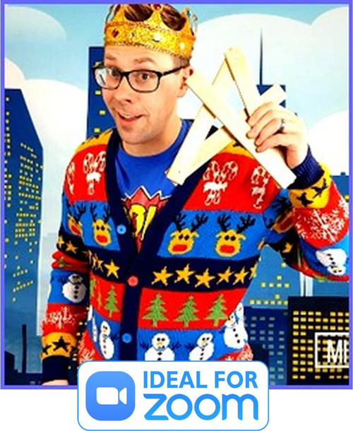 Christmas Story Stick Gospel Magic Trick Resource