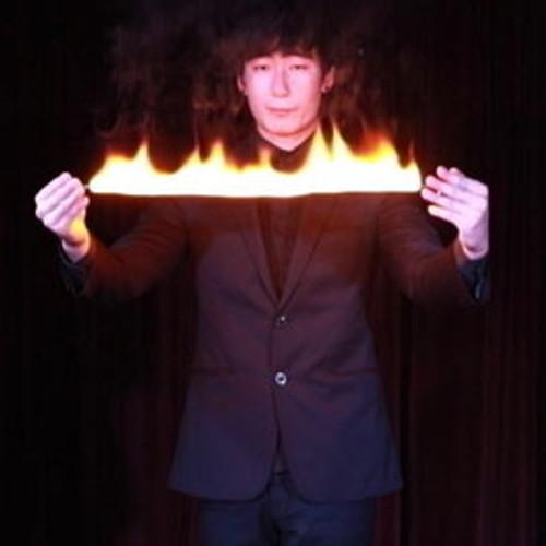 Fire Reel Magic Trick Gospel